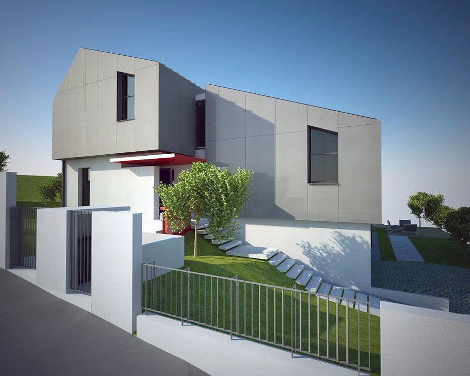 Casa P