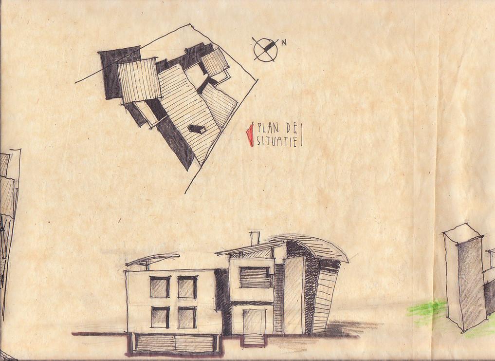 Casa Cod 1